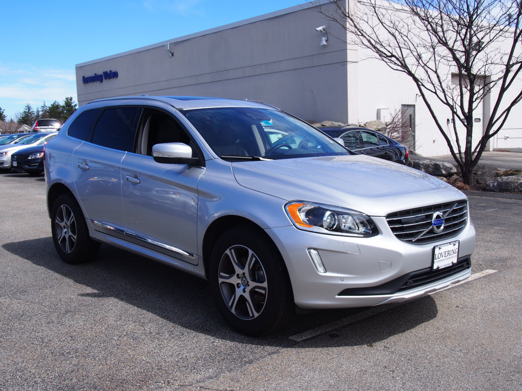 2015 volvo xc60 t6 platinum awd awd suv lovering mitsubishi. Black Bedroom Furniture Sets. Home Design Ideas